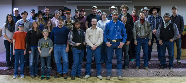 Swift Current Stockmanship School